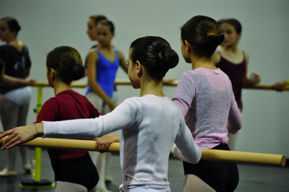 Ballet - extraescolares