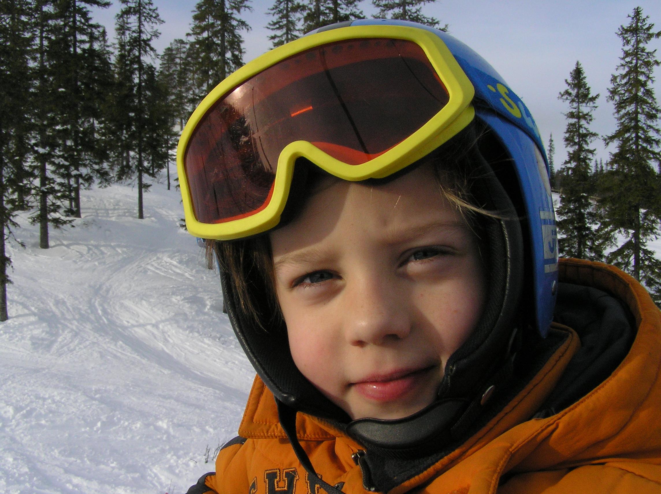 Viajes esquí para colegios