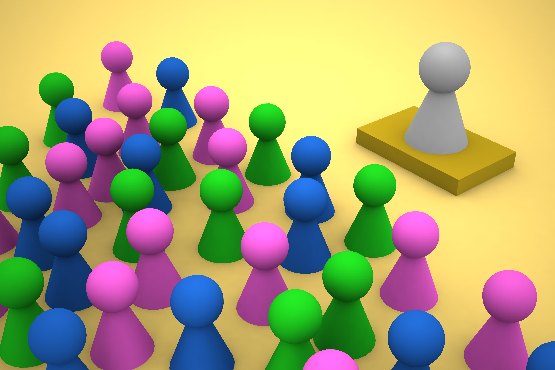 Formación liderazgo